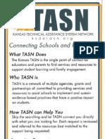 About TASN