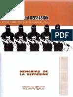 MEMORIAS-DE-LA REPRESION-Estado-y-Narcotrafico-en-el-Centro-del-Valle - コピー
