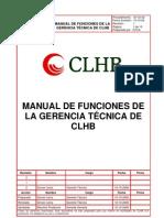 Gt Ei-02 Rev.0 Manual de Funciones de La Gerencia Tecnica de Clhb