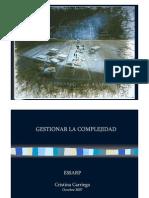 Gestionar La Complejidad (1)