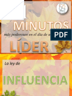 02 La Ley de Influencia