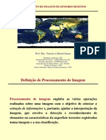 Interpretação de imagens de satélite - Compacta 2
