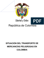 Colombia Curso Panama