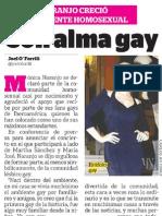 Mónica Naranjo - Periódico Basta! - 21.06.2013