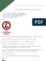 Certificações Linux _ Central do Linux