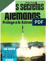 San Martin Libro Armas 01 Armas Secretas Alemanas