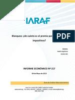 13 05 09 IE_217 Blanqueo Premio