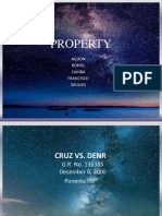 Property Report #2