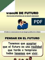 Vision Del Futuro