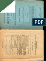 Año II. Serie III. No. 25. Enero de 1898. Pág. 3-28