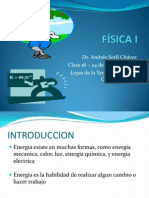 Fisica General Clase 18 Leyes de La Termodinamica-PDF