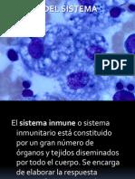 Celulas Del Sisitema Inmune