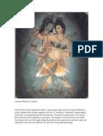 Vjnana Bhairava Tantra