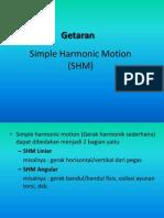 001A Gerak Harmonik (Osilasi)