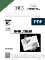 Boletín 1 Seminario Literatura