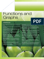 Ch5 Functions and Graphs