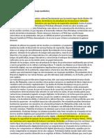 Koskimaa Raine El Reto Del Cibertexto Ensenar Literatura en El Mundo Digital