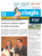 Elsiglo Maracay Sabado 22-06-2013