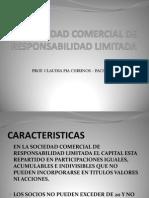 Sociedad Comercial de Responsabilidad Limitada - Ingenieria Comercial[1](1)