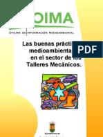 Bp Talleres Mecanicos