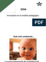 Innovacion Modelo Pedagogico SENA