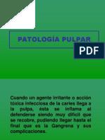 Patologia Pulpar