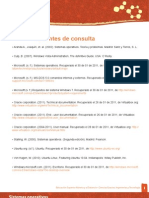 Fuentes de Consulta s.o