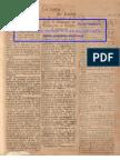 Documentos Nicaragua