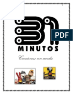 31 Minutos Cancionero