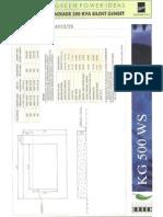 Dg Foundation details