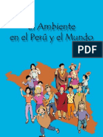 El Ambiente en El Peru y El Mundo - Misereor