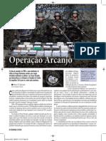Artigo Operação Arcanjo
