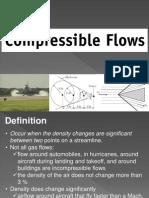compressible flow.ppt