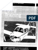 Book 1 Air Pilot's Manual - Flying Training (Pooleys)