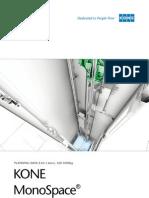 MonoSpace Planning Guide
