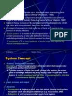 Teori System