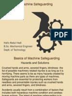 Machine Safeguarding (1)