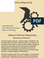 Machine Safeguarding (1)