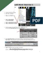 wordexercises-120913165829-phpapp01