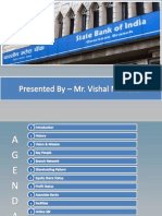 Vission n Mission of Sbi Ppt