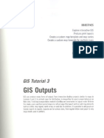 GIS Tutorial Updated for ArcGIS 9.3 - Tutorial 3 (pag 78 - pag 106)
