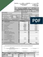 Sample of document