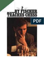 Bobby Fischer Chess