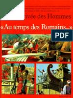 Au Temps de Romains