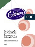 Group6 Cadbury
