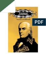 Palabras Esenciales de Francisco de Miranda