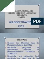 Presentacion Curso AVR