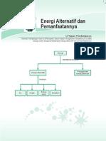 9. Energi Alternatif Dan Pemanfaatannya