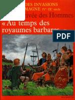 Au Temps de Les Royanes Barbares