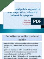 015.Audiovizualul public rom+ónesc